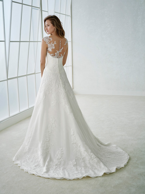 Fabrizia rochie de mireasa cluj