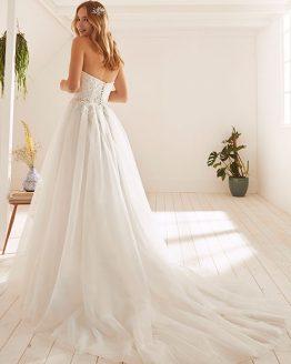 Odelsia rochii de mireasa colectii 2020