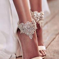 Pantofii de mireasa