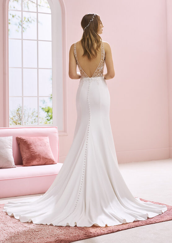 Salon Say yes to the Dress Cluj Rochie de mireasa KYLIE