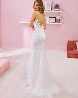 Salon Say yes to the Dress Cluj Rochii de mireasa BRITNEY