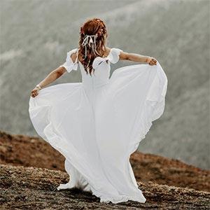 Cum să alegi o rochie de mireasă pentru tipul tău de corp