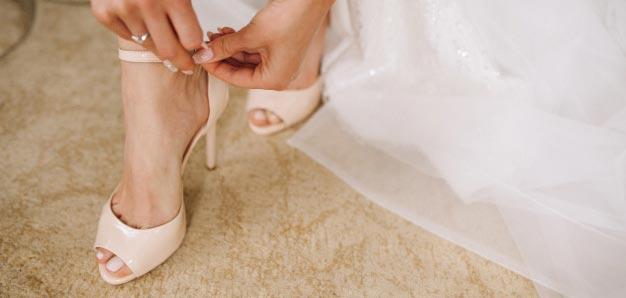 Pantofi mireasa perfecti - Cum-cumperi pantofii de mireasa