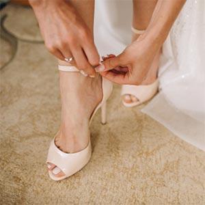 Pantofi mireasa Cum si cand cumperi pantofii de mireasa
