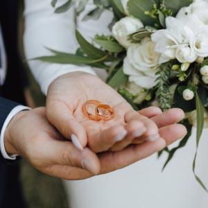 Tendintele nuntii in 2021