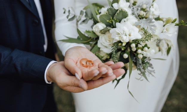 Tendinte nunta 2021