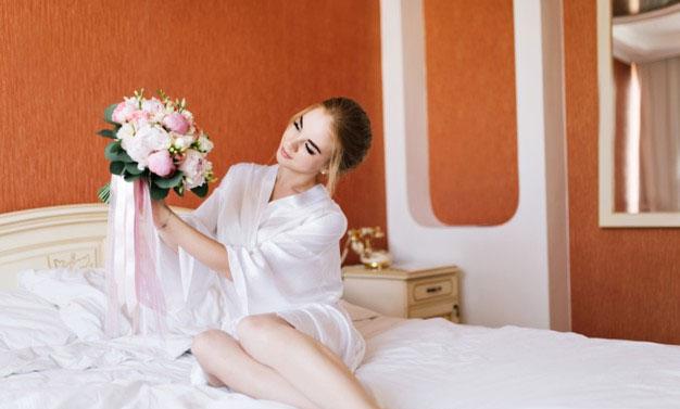 Ziua nuntii fara stres - Articol mirese Cluj