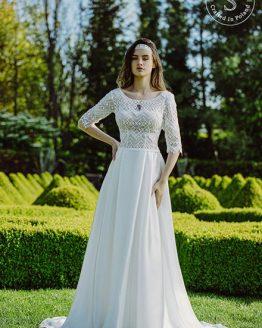 Rochie de mireasa Carolina Colectia Sedinum Bridal